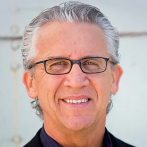 Image of Bill Johnson