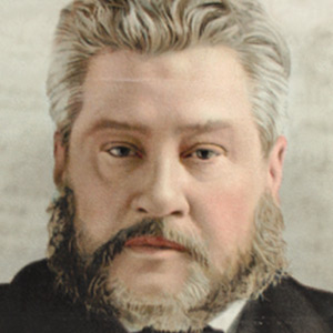 Image of Charles Haddon Spurgeon
